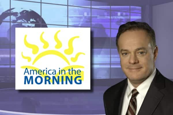 America in the Morning WPKZ